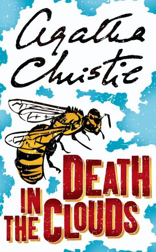 Agatha Christie - Death In The Clouds