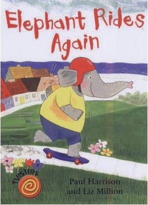 Twisters : Elephant Rides Again