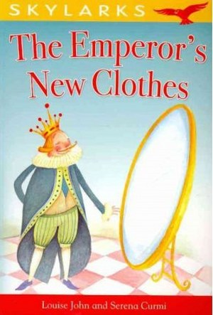 Skylarks : The Emperor's New Clothes