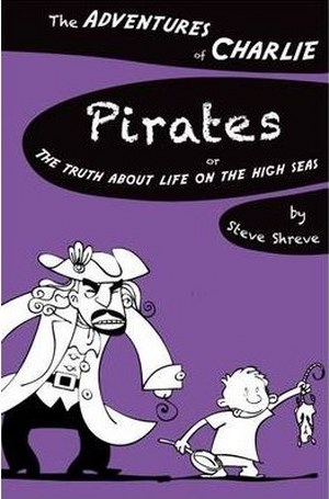 The Adventures of Charlie : Pirates