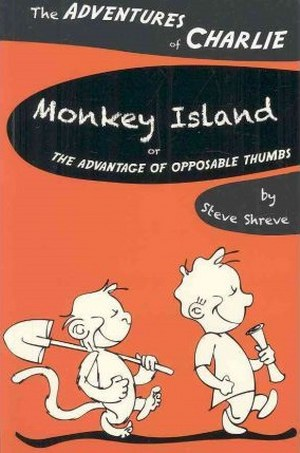 The Adventures of Charlie : Monkey