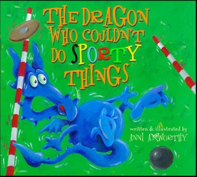 The Dragon Who Couldn't Sporty PB