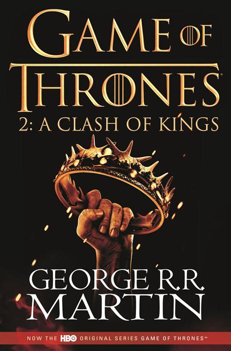 A Clash Of Kings – Game of Thrones PB