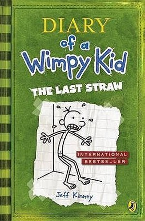 Diary of a Wimpy Kid : The Last St
