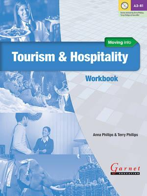 Moving Into Tourism and Hospitality